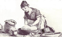The Old Foodie: Vine-Bud Potage. | Historical gastronomy | Scoop.it