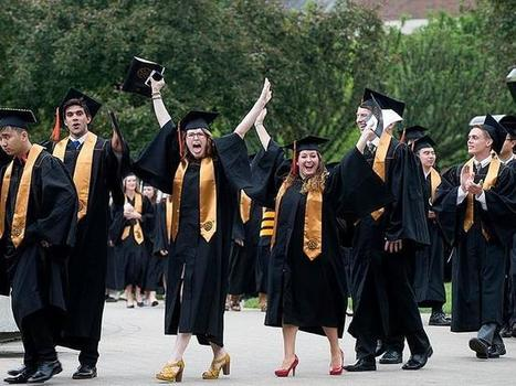 Students desperate to go to university are selling off their future income | Psycholitics & Psychonomics | Scoop.it