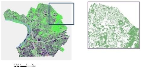 La « nature en ville » à l'épreuve de la requalification des banlieues - Métropolitiques   Eco Solutions   Scoop.it