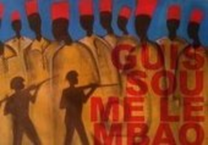 « Guis Sou Me Le Mbao » : une exposition collective au Camp Thiaroye | Le 221 | Kiosque du monde : Afrique | Scoop.it
