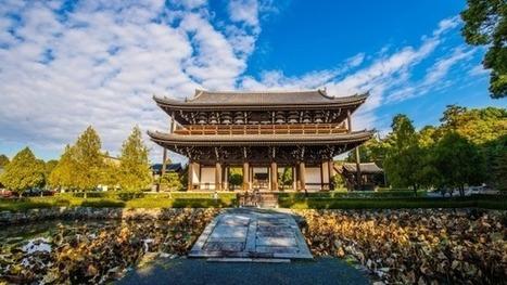 Ryoan-ji, Kyoto, Japan: The art behind the zen - Stuff.co.nz | Zen Gardens | Scoop.it