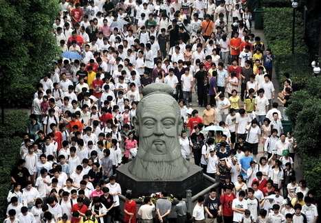 Why reforms to China's college entrance exam are so revolutionary | The Global Achievement Gap: What Parents Need to Know | Scoop.it