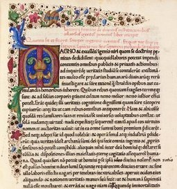 Rare Books - Incunabula Project | Resources for medieval manuscript and early print studies | Scoop.it