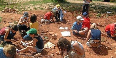 Préhistoire ludique et pédagogique ce week-end | World Neolithic | Scoop.it