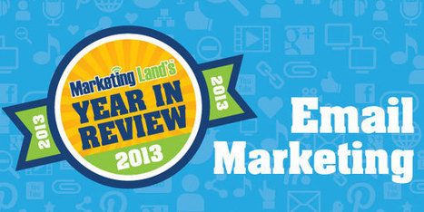 Top 11 Email Marketing Columns For 2013 | Lead Generation | Scoop.it