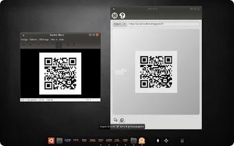 Créez vos QR codes sur Ubuntu avec Qreator 0.1 | QRcode | Scoop.it