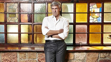 Las claves del éxito de José Moro, presidente de una de las bodegas más rentables de Ribera del Duero | Panorama Contador | Scoop.it