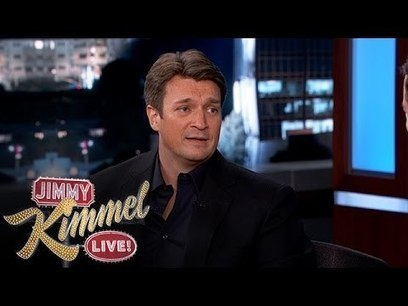 "Walking Dead Fan Nathan Fillion Shares His Plans For The Zombie Apocalypse - Don't you mean ""go over to Carolyn's place, hole up, have a cup of tea and wait for this whole thing to blow over""? 