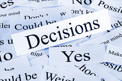 5 Biases in Decision Making – Part 2 | Beyond Marketing | Scoop.it