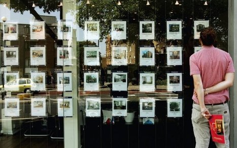 London Help to Buy is go - but experts warn it's not all good | UK House Building | Scoop.it
