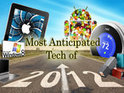 20 Most Anticipated Tech Products of 2012 | Brújula Analógica-Digital. | Scoop.it