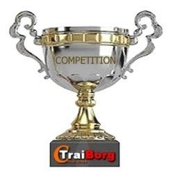 The Traiborg Contest | Traiborg | Scoop.it