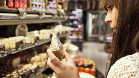 Gaspillage alimentaire : quelles sont les vraies dates de péremption des produits que vous consommez ? | Le flux d'Infogreen.lu | Scoop.it