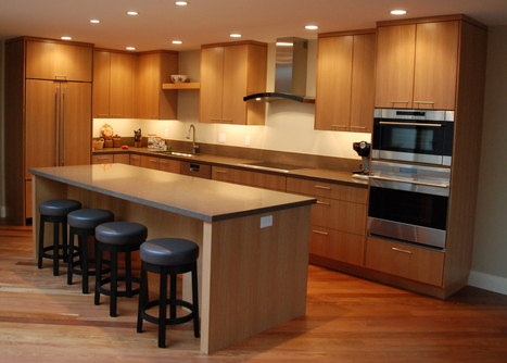 How To Design A Healthy Kitchen? Let's Have A Look | Kitchens | Scoop.it