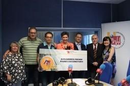 """El programa Radio UMH """"CIO"""" gana la VI edición del premio 'Micrófono UMH'   musica   Scoop.it"""