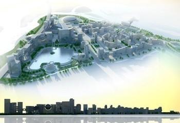 La 3D, un outil pour partager le futur de la ville | Data et Politique | Scoop.it
