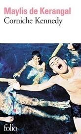Corniche Kennedy - Maylis de Kerangal - Editions Gallimard | nouveautés au lycée | Scoop.it