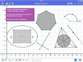 Some of The Best iPad and Android Math Apps for Middle School Students ~ Educational Technology and Mobile Learning | Matemática e não só! | Scoop.it