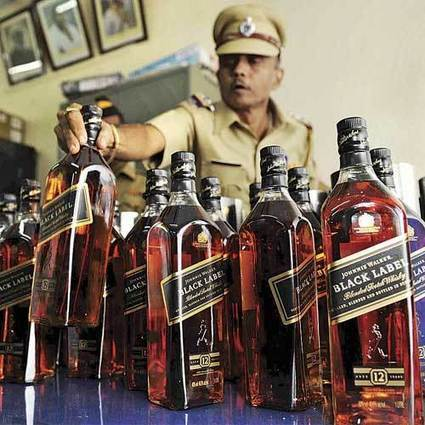Now Sundays to be 'dry' days in Kerala | Blogging | Scoop.it