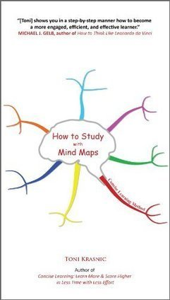 How to Study with Mind Maps: The Concise Learning Method for Students and Lifelong Learners (Expanded Edition) | Multi-professionalism and LLL | Scoop.it