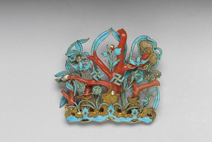 Artworks fit for kings make their North American debut at the Asian Art Museum of San Francisco | Art Daily | Asie | Scoop.it