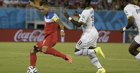 World Cup Weekend: Team USA Returns to the Pitch   World Cup Video News   Scoop.it