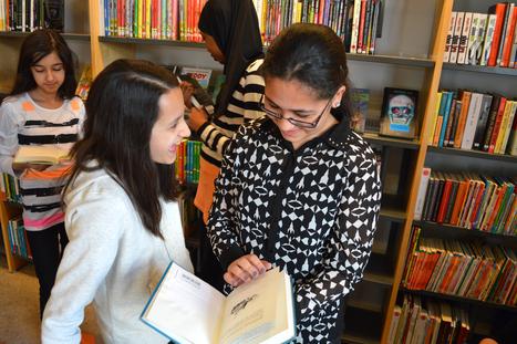 Var sker lärandet? – Pedagog Malmö | Skolbiblioteket och lärande | Scoop.it