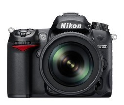 Nikon D7000: Review And Specifications | Tech Buzz | Scoop.it