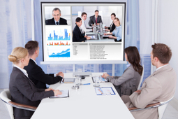 Video Conferencing is A Supplement For Business Travel | singing leads to learning | Scoop.it