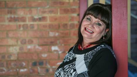 Trish rebuilds life after trauma and dissociation - Tenterfield Star   Parenting Mentally Ill Children   Scoop.it