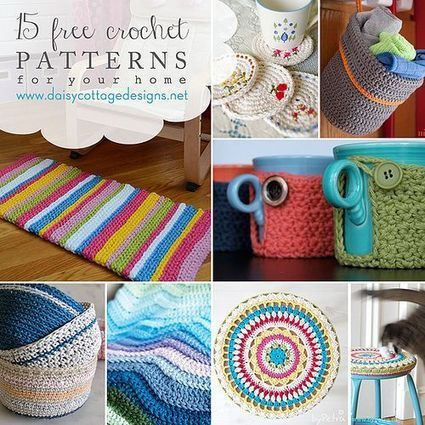 Pin by Audrey Carrier on Words | Pinterest | Crochet | Scoop.it