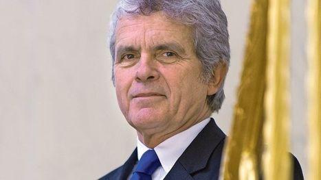 À quoi sert Claude Sérillon à l'Élysée? | Communication de crise & gestion des risques | Scoop.it
