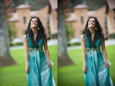 Using the Vignette Tool in Lightroom | Digital Photo Buzz - Digital Photography reviews and tips | Learn Photography | Scoop.it