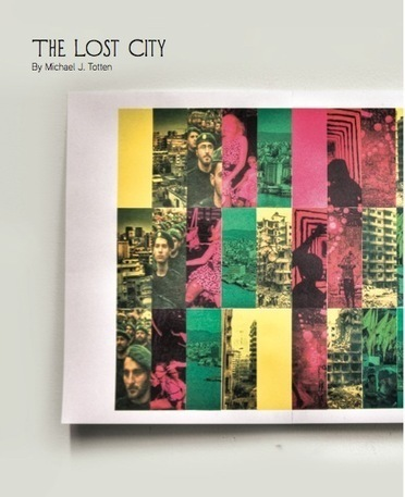 The Lost City [Beirut] by Michael J. Totten | Martin Kramer on the Middle East | Scoop.it
