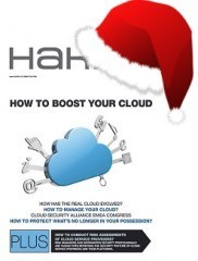 Christmas with Hakin9! - Blog - [Security Through Obscurity] | Security through Obscurity | Scoop.it