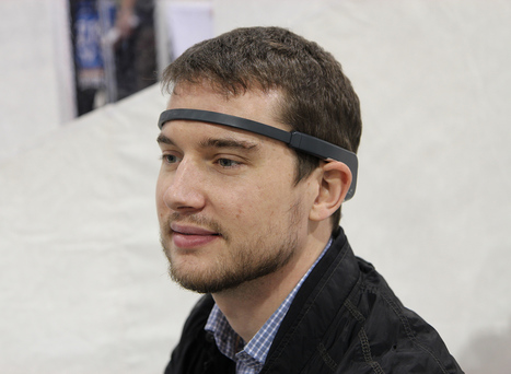 Brains-on with Muse, Interaxon's mind control headset | (I+D)+(i+c): Gamification, Game-Based Learning (GBL) | Scoop.it