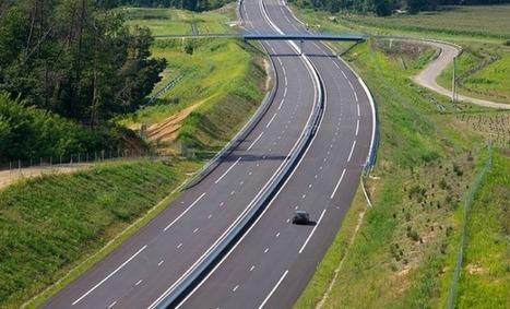 Autoroute A 65: les mauvais résultats du concessionnaire inquiètent - Aqui.fr | BIENVENUE EN AQUITAINE | Scoop.it