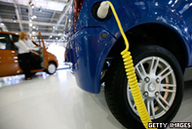 LSTNG - Are electric cars gaining ground? | Vitamin B | Scoop.it