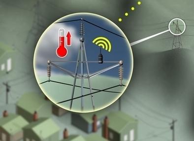 IoE at Work: Smart Grid | Internet of Everything | Smart Grids | Scoop.it
