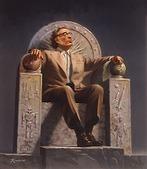 Dans quel ordre lire Asimov? | 16s3d: Bestioles, opinions & pétitions | Scoop.it