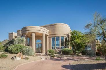 North Scottsdale property for sale | osterman real estate | Scoop.it