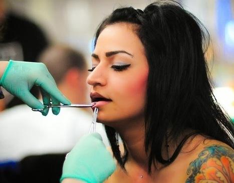 Salud: Desgarrándome la piel | La Salud | Scoop.it