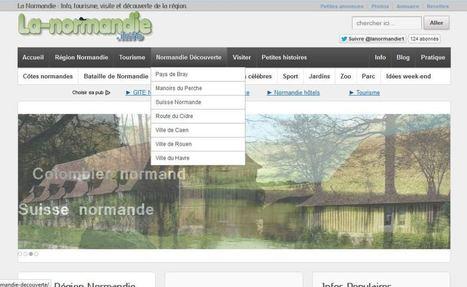 Actualités et Informations en région Normandie - Blog Foire à tout | Normandie | Scoop.it