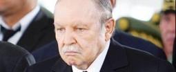 Algérie : même la propre soeur d'Abdelaziz Bouteflika serait opposé au 4e mandat | Automobile Algérie | Scoop.it