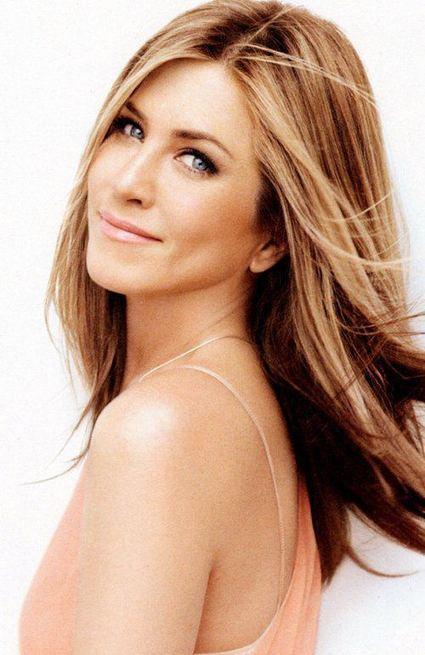 Jennifer Aniston - Profile Reputation | Profile Reputation | Scoop.it