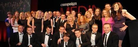 Winners 2012 | Campaign Media Awards 2011 | Trendy PR blog | Scoop.it
