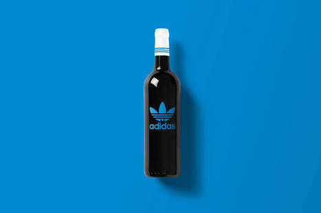 If Brands Were Bottles of Wine | Charliban Francophone | Scoop.it