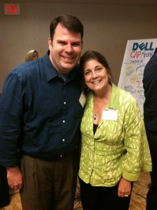 #DellCAP 2011 Review: Wowed By Dell's Social Media Listening | Humanize | Scoop.it