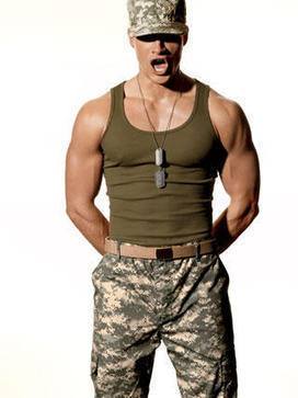 Social Media Tips: Be as fit as a solider | Health and Fitness Magazine | Scoop.it