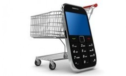 Mobile Payments Driving Worldwide mCommerce Adoption - Mobile Marketing Watch | mobile business | Scoop.it